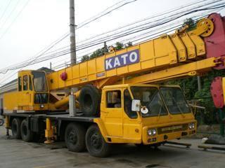 used kato crane nk500,kato used crane nk500,kato mobile crane
