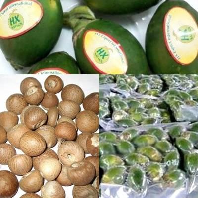 betel nuts original of Viet nam