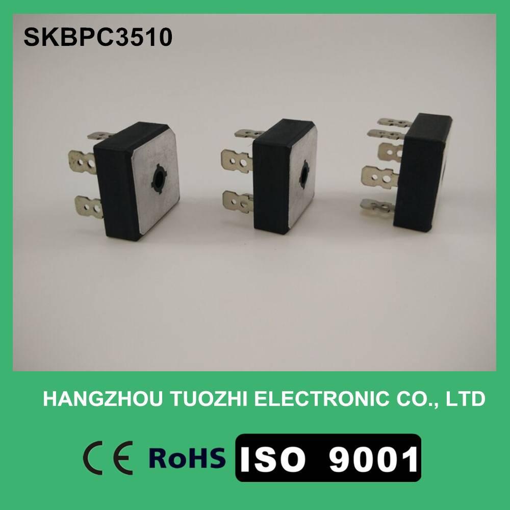 Three phase rectifier bridge SKBPC3510