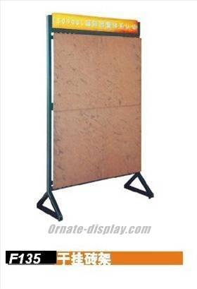 Flooring Tile Displays Factory