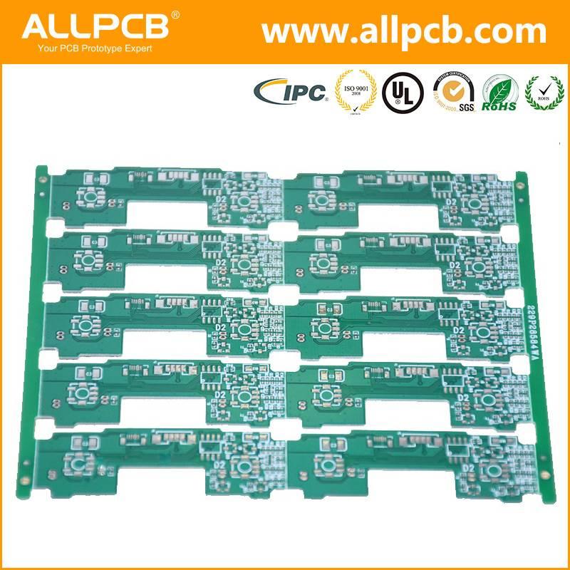 high standard fr4 94vo rohs pcb board fabrication