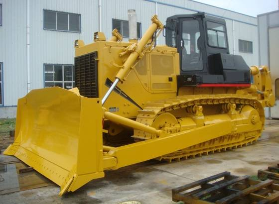 Sell 180-430HP, crawler bulldozer