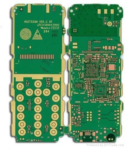 Double-sided PCB For Computer