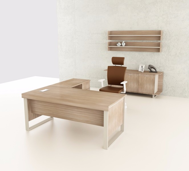 New Design Discount Office Computer Furniture Table