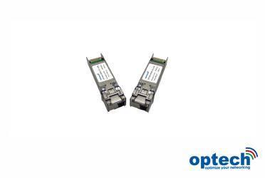 10Gbps BIDI BWDM SFP+ Transceiver Module 10/20/40KM