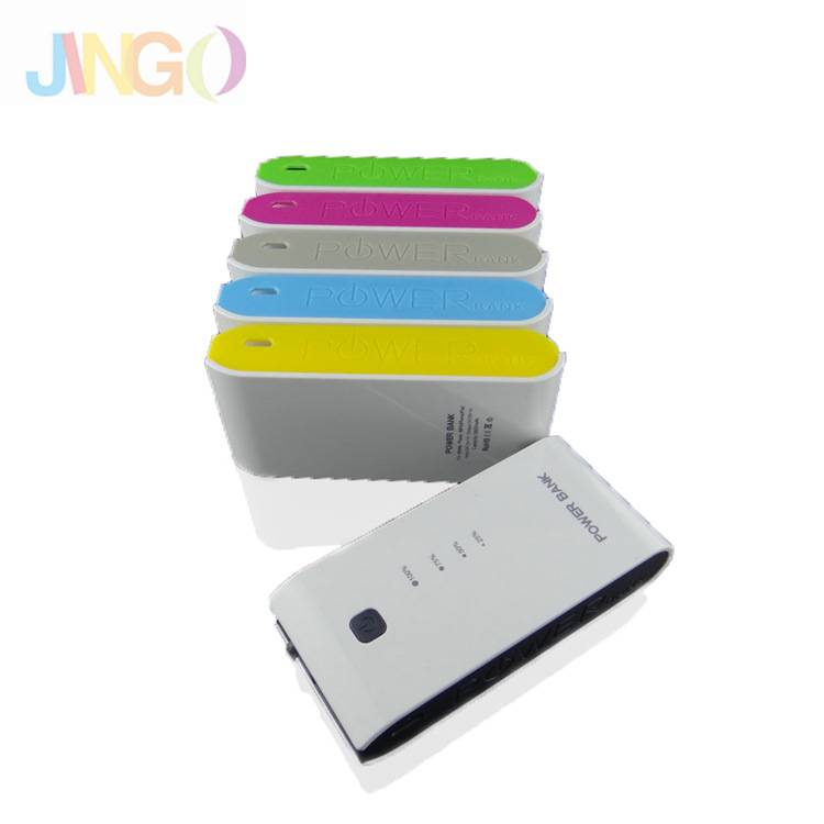 Emergency Mobile Phone Power Bank for Samsung/Nokia/HTC/iPhone 4, 4S, 5, 5S