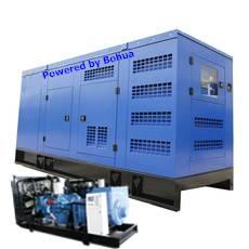 2500KVA 2000KW Mtu Diesel Generator Set Generating Machine Power Plant Fuel Generator Set
