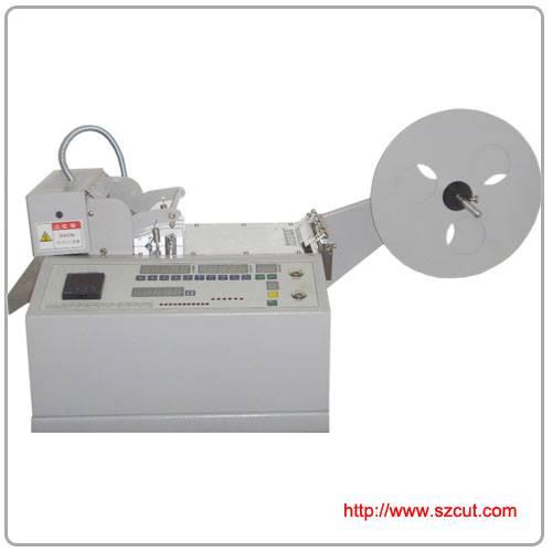automatic band cutting machine , cut machine elastic band x-9800