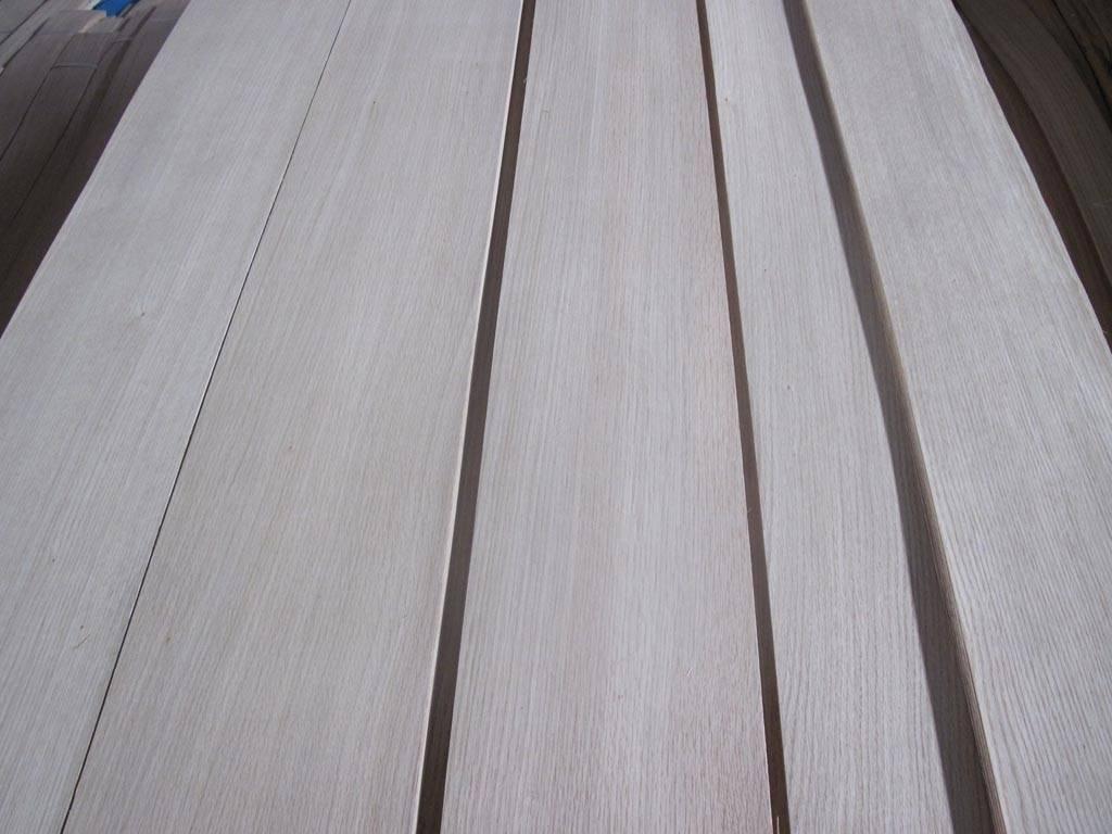 White Oak Veneers