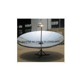 solar energy cooker