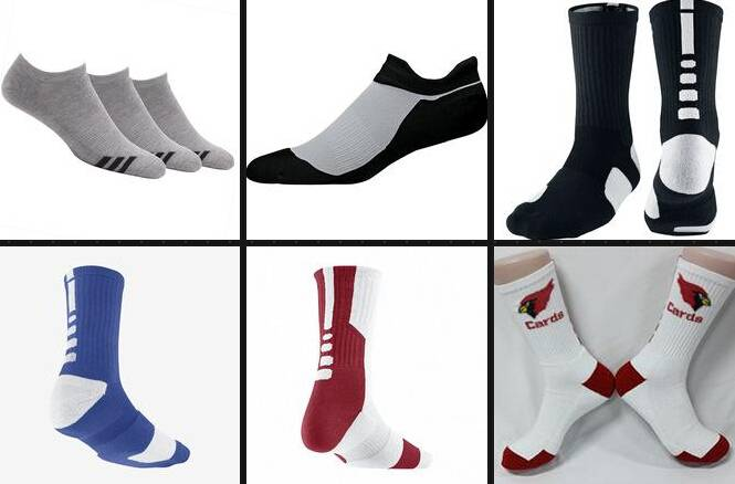 Elite Sport Socks