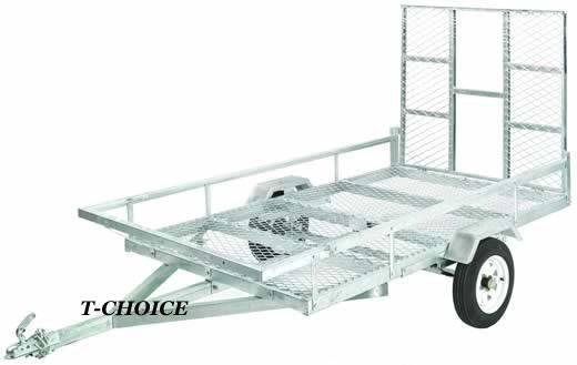 selling ATV trailer