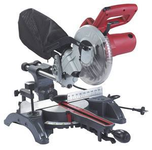210MM (8-1/4) Slide Compound Miter Saw with bigger cutting up to 310mm