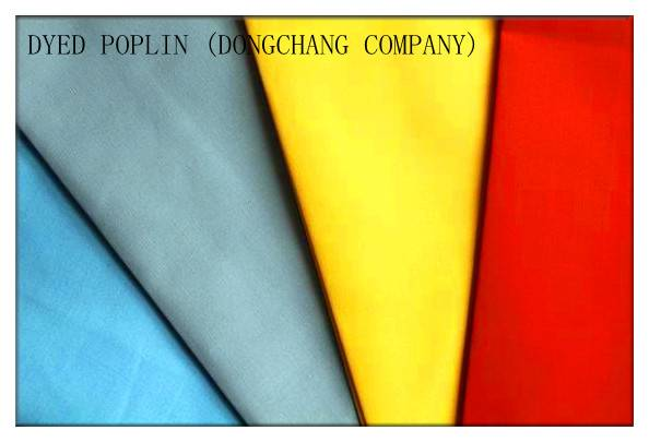 Color poplin 45sx45s 133x72