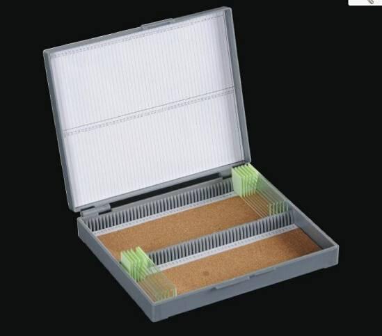 Slide Archiving Box