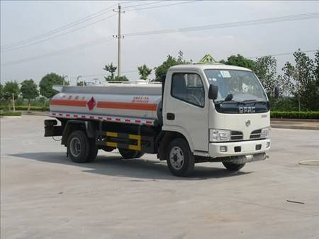 DONGFENG 3 CBM Fuel Tanker Truck
