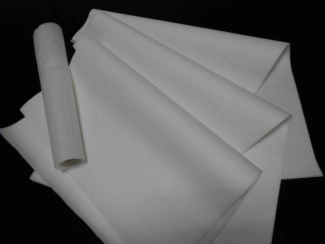40g double side coated siliconed paper