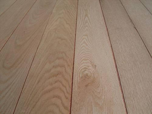 Red Oak Engineered Wood Flooring