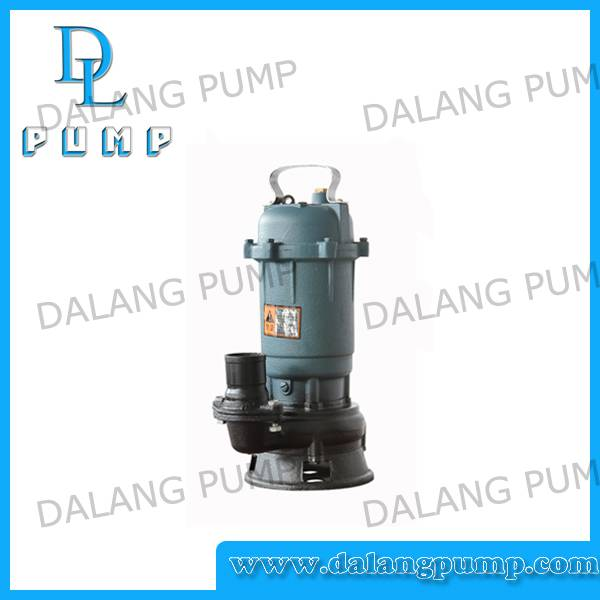 WQD Dirty Water Pump