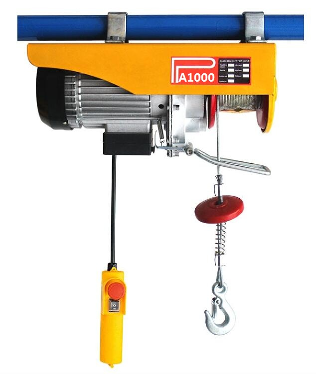 Electric Mini Hoist PA1000