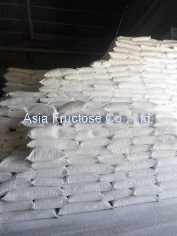 ) Oxidized Tapioca Starch with extra high fluidness (low viscosity) (Af 381 and aF 382)