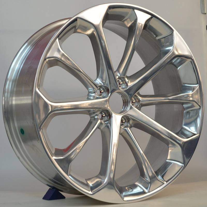 High quality alloy wheels fit for Ford car 208