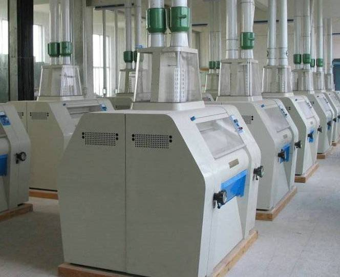 flour milling machine on sale