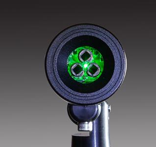 Infrared(IR3) digital flame detector (IRT-000K)