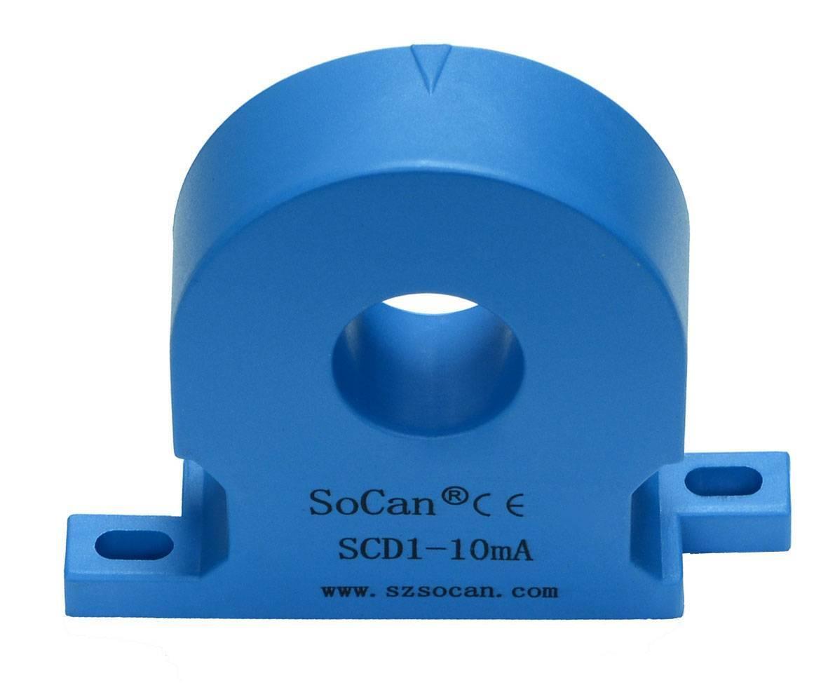 SCD Series DC Leakage Current Sensor