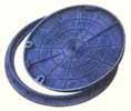 Selling manhole covers