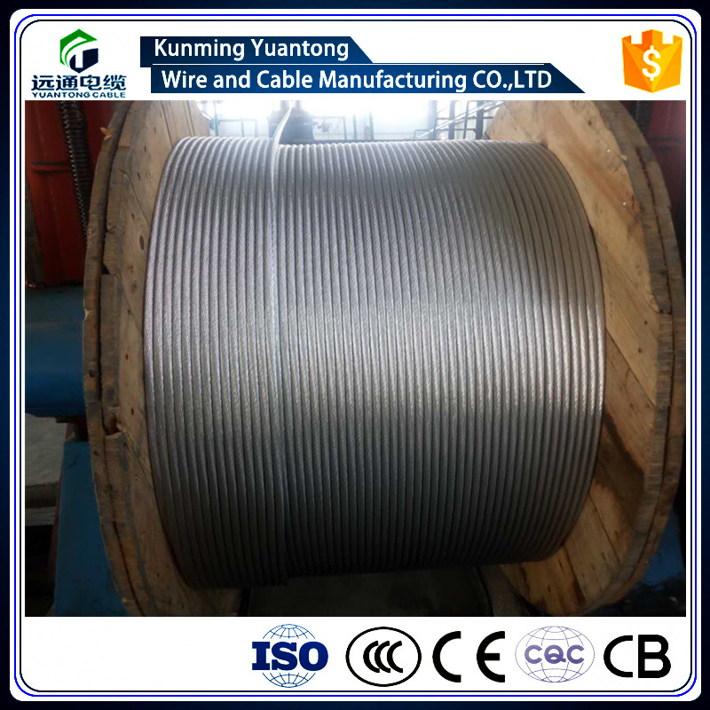 ACSR manufacturer KUNMING YUANTONG WIRE AND CABLE MANUFACTURING CO.,LTD