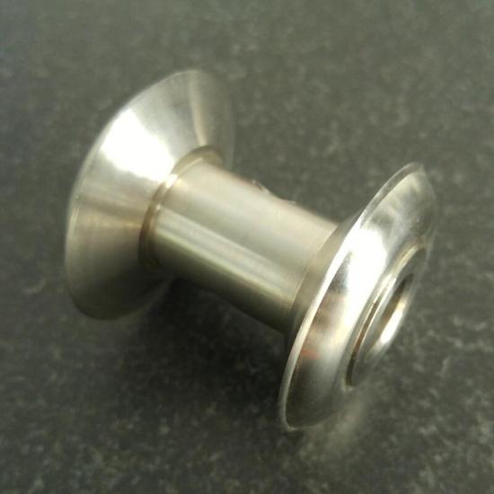 Precision Metal Door Handle Machining