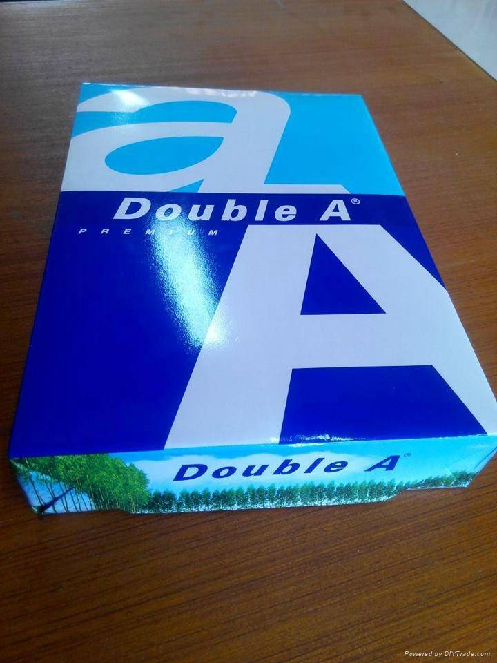 For Sale Double A Copy Paper A4 80gsm
