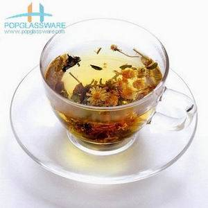 Glass Tea&Coffee Cup