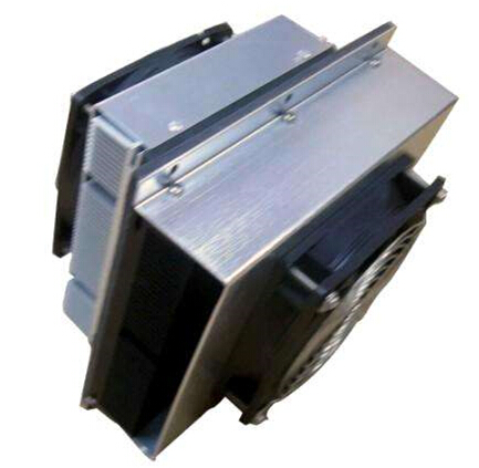 TEC Peltier modules with high performance , Thermoelectric assembly