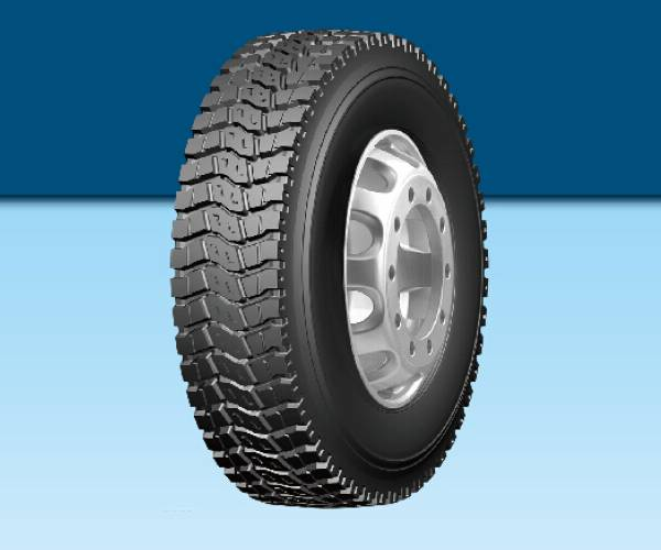Sell MX858 TRUCK and BUS RADIAL TIRES