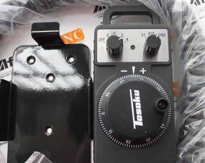 ONE TOSOKU Manual Pulse Generator HC111 IN STOCK Pendent- HandWheel