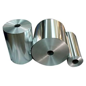 8011- H18 Pharmaceutical Packing Aluminum Foil
