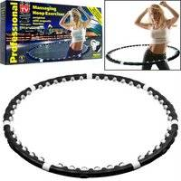 Massaging Hoop Exerciser
