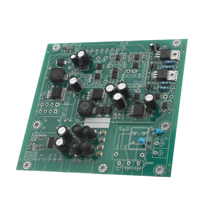 Electronic Customized PCBA Manufacturer, OEM PCB Assembly, SMT/DIP PCBA Assembly Manufacturer