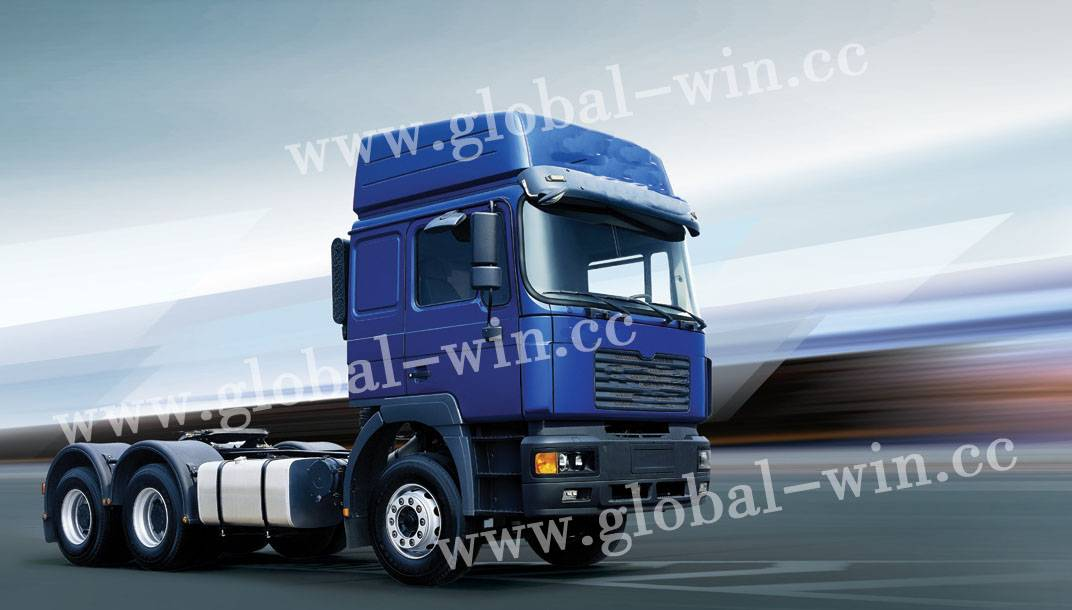 Prime Mover of GW4250FD8 (Hangzhou power III)