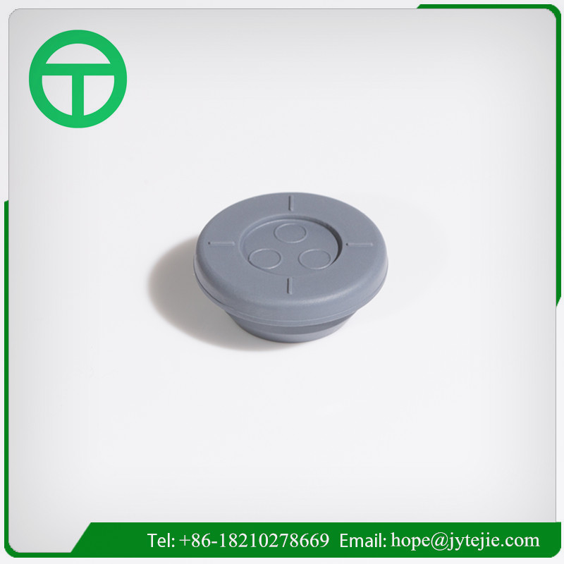 28-B1 28mm Butyl Rubber Stopper for infusion bottles
