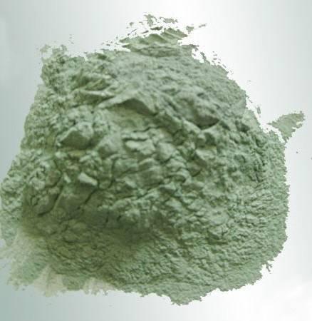 selling green silicon carbide