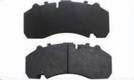 renault brake pad wva29167
