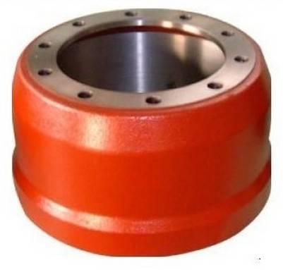 truck air brake drum