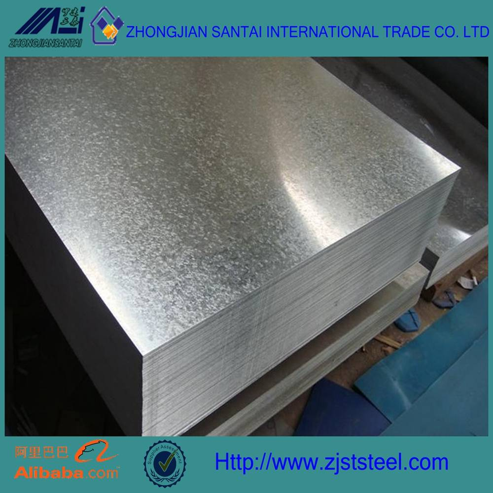 hot dip galvanized steel coil made in china