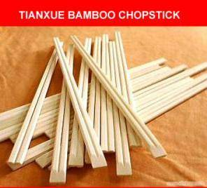 All kinds of disposable bamboo chopsticks