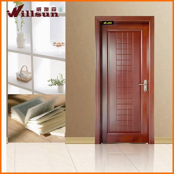 wood doors for rooms