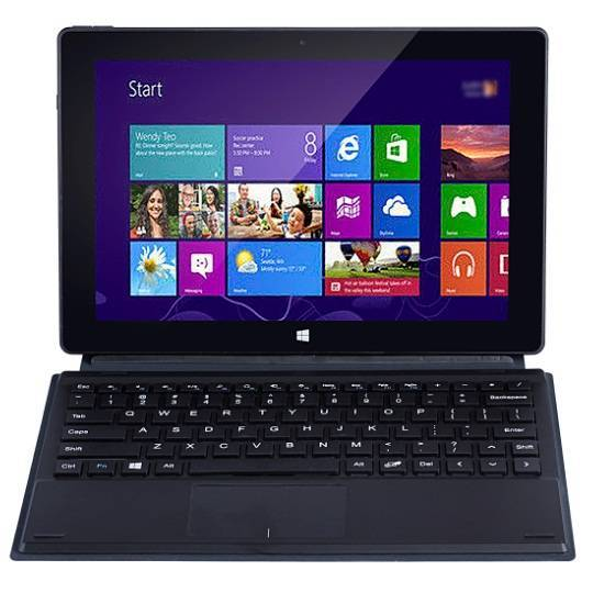 Windows 8.1 Tablet PC IPS 1280800 Intel Quad Core