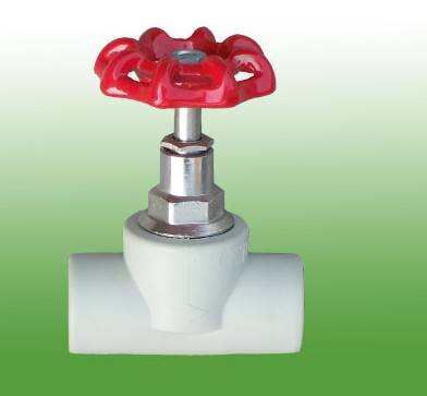Sell PPR pipe fittings,stop valve